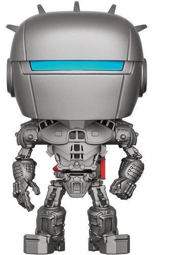 FUNKO Pop! Games: Fallout 4 - 6 inch Liberty Prime