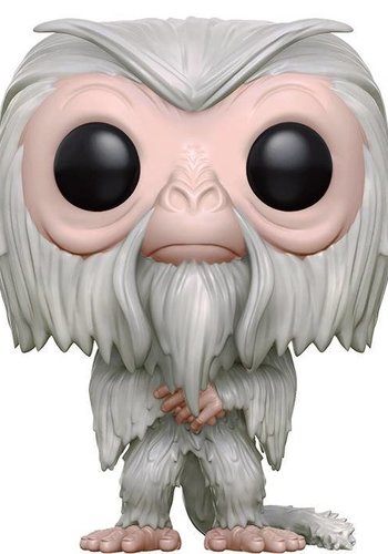 FUNKO Pop! Movies: Fantastic Beasts - Demiguise