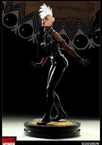 Women of Marvel Comiquette Statue Storm 42 cm