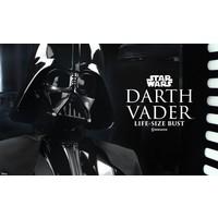 Star Wars: Darth Vader Life-Size Bust