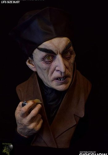 Sideshow : Classic Painted Nosferatu