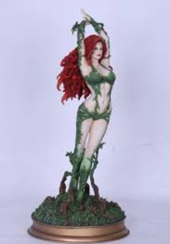 FFG DC Comics Collection: Poison Ivy by Luis Royo 1/6 scale Statue