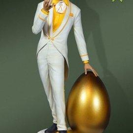 Tweeterhead Batman Classic Collection Maquette Egghead 36 cm