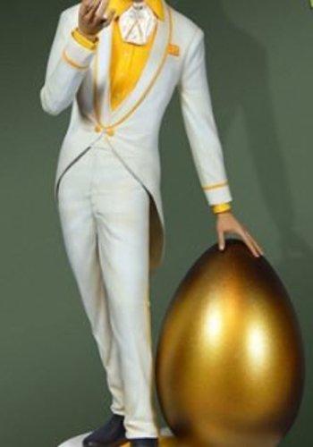 Batman Classic Collection Maquette Egghead 36 cm