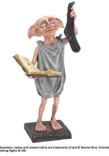 Harry Potter: Dobby Sculpture
