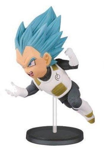 Banpresto DRAGON BALL Z - FIGURINE VEGETA