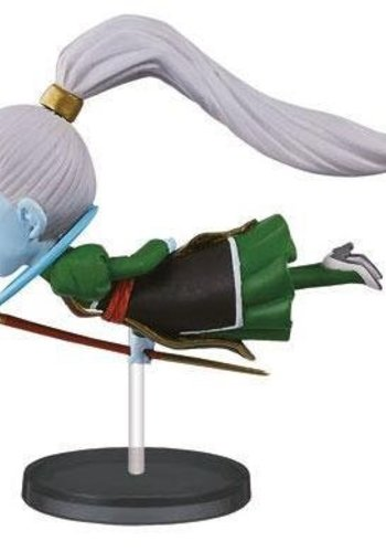 DRAGON BALL Z - FIGURINE WCF 30TH ANNIV. VOL 5 - VADOS - 7CM
