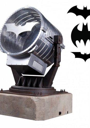 DC COMICS - Bat Signal Prop Replica 32cm