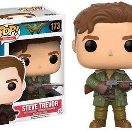 FUNKO Pop! DC: Wonder Woman Movie - Steve Trevor