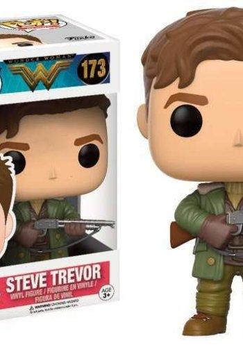 Pop! DC: Wonder Woman Movie - Steve Trevor