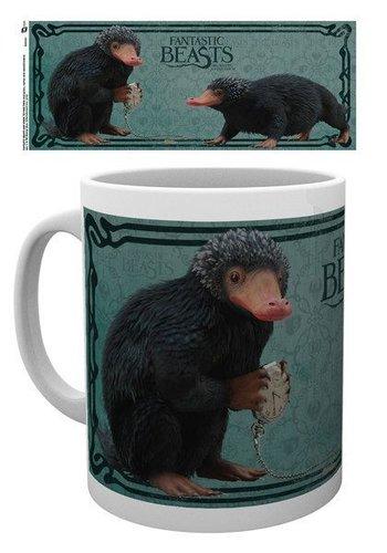 Fantastic Beasts: Niffler Character Mug