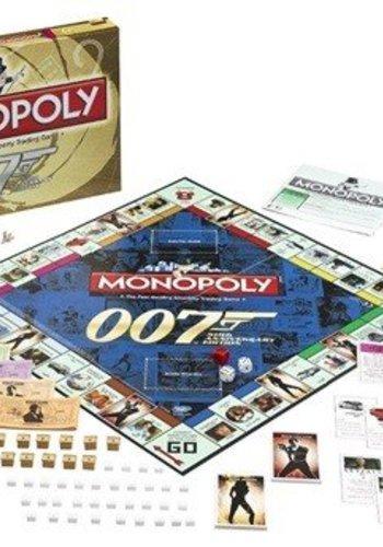 Monopoly - 007 James Bond