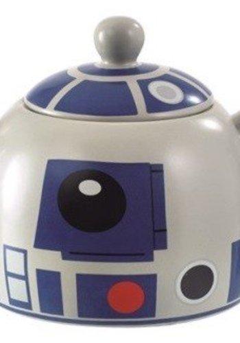 Underground Toys Star Wars: Teapot - R2-D2-Underground Toys