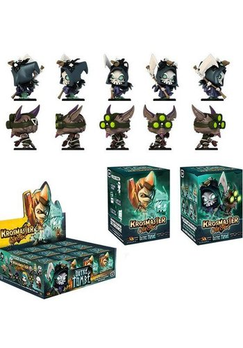 KROSMASTER ARENA - Display de figurines Saison-price for 1 piece