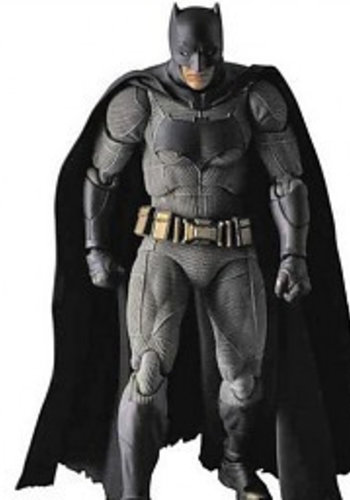 Batman vs Superman: Batman Maf Ex