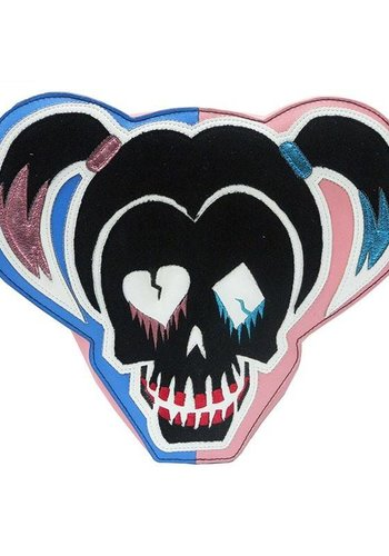 DC COMICS - Harley Quinn Cross Body Bag