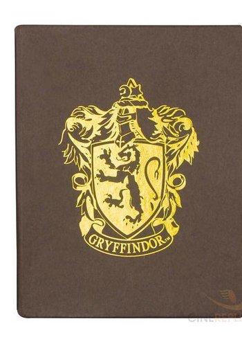 Cinereplicas Gryffindor Passport Cover - Harry Potter