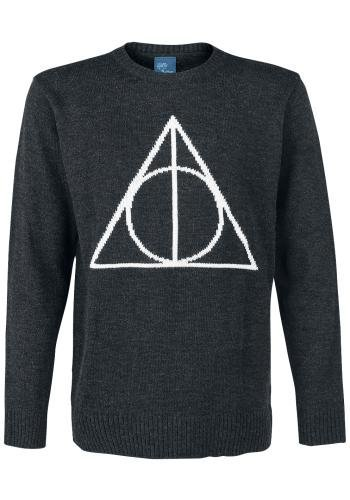 HARRY POTTER - Sweater The Deathly Hallows