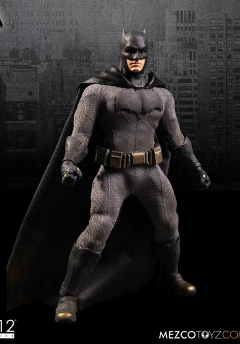 DC Comics: One:12 Collective - Dawn of Justice - Batman