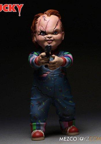 HORROR - Action Figure - Chucky - 13Cm
