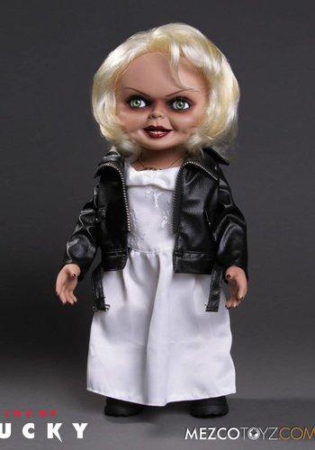 Chucky: Tiffany 15 inch Talking Bride of Chucky AF