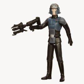 Star Wars Rebels Agent Kallus Figure