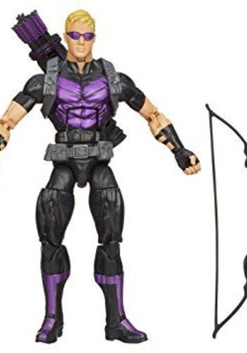 Marvel Legends Hawkeye Action Figure