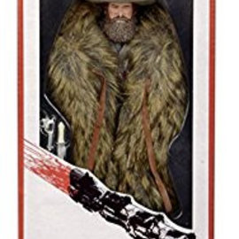 The Hateful Eight - Bob (The Mexican) - 8 Inch Clothed Figure
