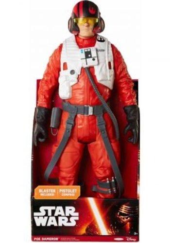 Star Wars VII: 20 inch Poe Dameron