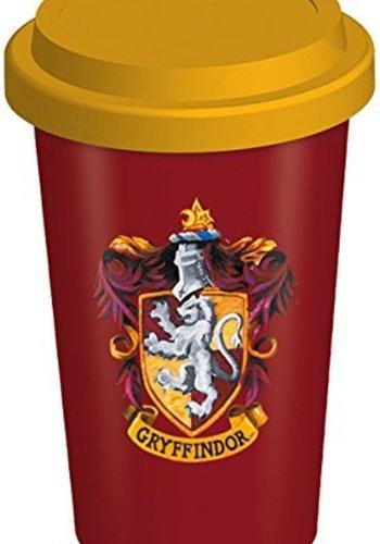 Harry Potter: Gryffindor Travel Mug