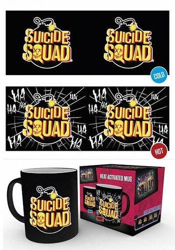 Suicide Squad Bomb - Heat Change Mok
