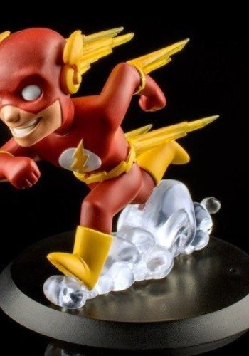 DC Comics: The Flash Q-Fig