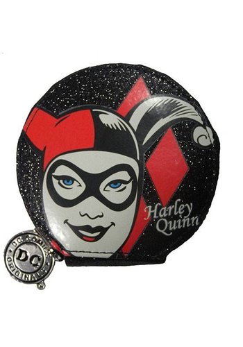 DC COMICS - Harley Quinn Coin Purse