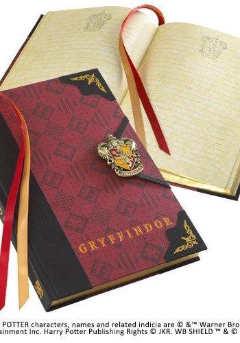 Harry Potter: Gryffindor Journal