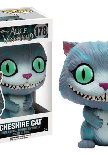Pop! Movies: Alice in Wonderland - Cheshire Cat