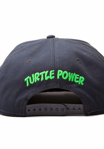 Bioworld TURTLES - TMNT SNAPBACK
