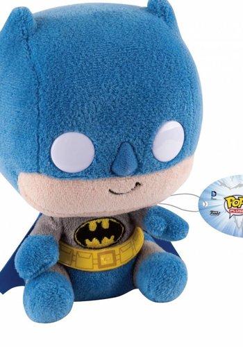 FUNKO DC Comics: Batman 6 inch Plush