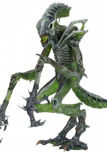Mantis Alien NECA