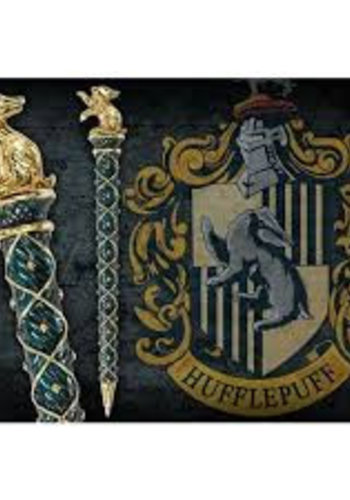 Harry Potter - Hogwarts House Pen - Hufflepuff