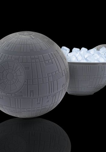 STAR WARS -DEATH STAR ICE CUBE TRAY
