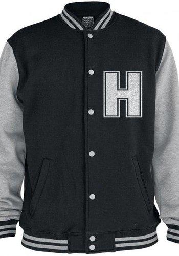 Abysse Corp HARRY POTTER - Baseball Jacket Hogwarts
