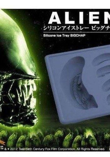 Kotobukiya: Alien Big Chap Silicone Tray