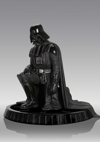 Gentle Giant Star Wars: Darth Vader 1/8 scale statue