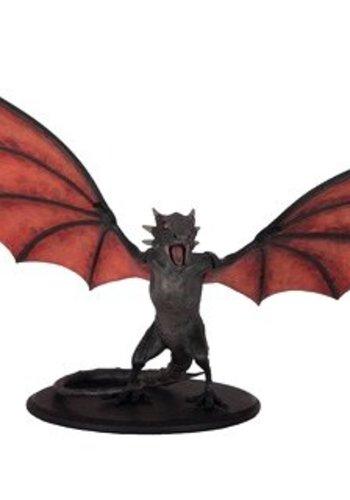Dark Horse Game of Thrones: Dragon Statuette - Drogon Europe Exclusive