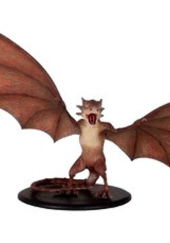 Game of Thrones: Dragon Statuette - Viserion Exclusive