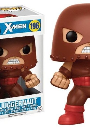 FUNKO Pop! Marvel: X-Men - Juggernaut LE