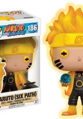 Pop! Anime: Naruto - Naruto Six Paths LE