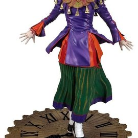Diamond Direct Alice through the Looking Glass Gallery: Alice PVC Figure