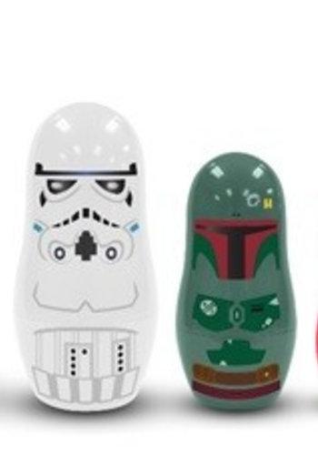 Star Wars - The Empire Nesting Dolls