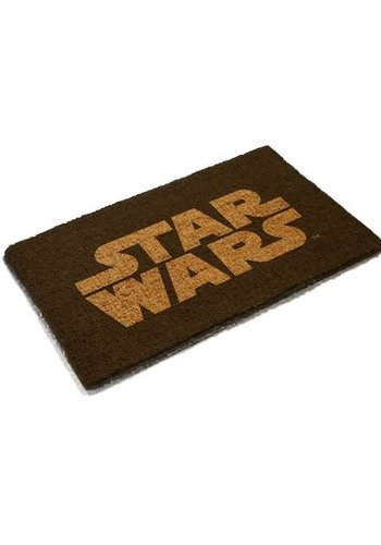 Star Wars: Logo Doormat